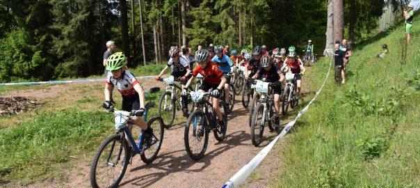 3. Lauf MTB Liga Saar Zauberwald